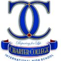Charter College International High School