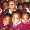 Kristo Nkosi Primary
