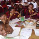 Morekolodi Primary School