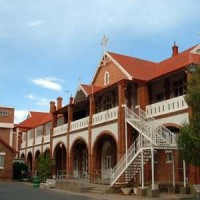 St Patrick's CBC Kimberley