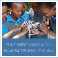 Vuleka St Martin's Grades 4-7