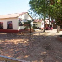 Charlton Vos College