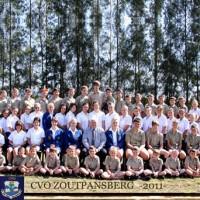 CVO Skool Zoutpansberg