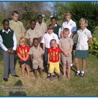 Eden Christian School