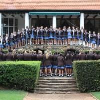 St Andrew's School for Girls